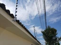 Instalamos o metro da cerca elétrica apartir de R$:20,00