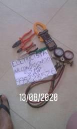 Eletricista com bons preços