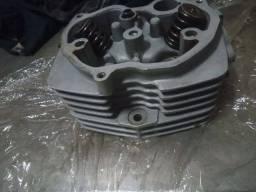 Cabeçote original Honda novo Cg,,Titan,,Fan
