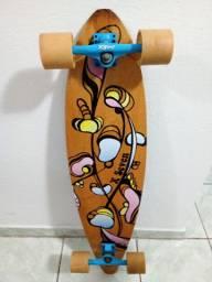 Lindo skate longboard