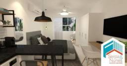 Apartamento com 01 quarto, 25 m², Centro, Rio de Janeiro, RJ