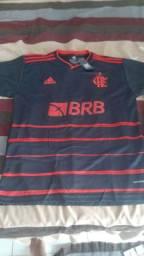 Camisa flamengo 3