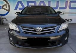 Corolla Xei 2012/2013 automático