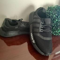 Tênis Adidas NMD Preto