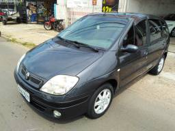Renault scenic expression