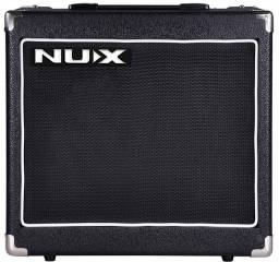 Amplificador Nux Mighty15 Digital Guitar/ Efeitos/ Afinador
