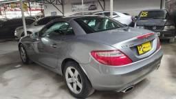 Mercedes SLK conversível 1.8 Turbo Sem detalhe Raridade