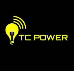 Tc Power Sistemas De Segurança E Autorização