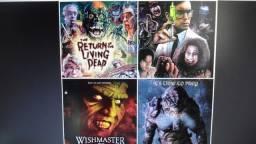 Filmes De Terror Classicos Trash Dublados Mortos Vivos