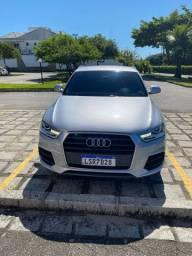 Audi Q3 1.4 turbo  2016  muito novo