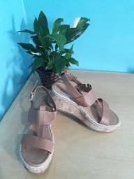 Sapatos femininos todos n° 35
