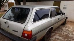 Caravan comodoro
