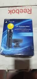 Playstation move (Kinect para ps3)