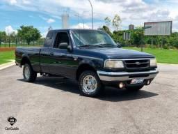 Ford Ranger Americana STX 4.0 V6 1996