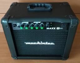 Amplificador Mackintec maxx15