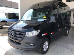 Mercedez-benz  Sprinter van Executiva
