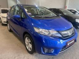 Honda Fit 1.4 Automático LX 2015