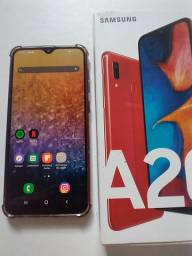 Samsung A20