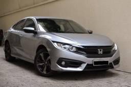 Título do anúncio: Honda Civic Sport Aut. 2.0 - Único Dono - 2017
