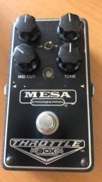 Pedal Mesa Boogie Throttle Box Distortion