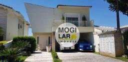 Título do anúncio: Sobrado com 4 dormitórios à venda, 341 m² por R$ 1.300.000,00 - Aruã - Mogi das Cruzes/SP