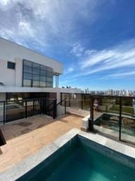 Título do anúncio: Cobertura Duples, Edifício Wish, Jardim Cuiabá