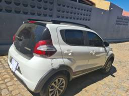 Carro Mobi Trekking 2020/2021