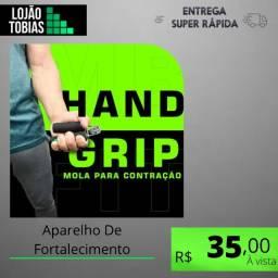 Título do anúncio: Hand Grip Mbfit Mãos Fortes Fisioterapia Exercicio Fitness