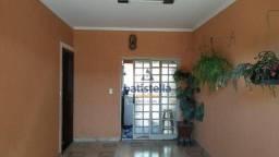Título do anúncio: Casa com 2 dormitórios à venda, 99 m² por R$ 265.000,00 - Jardim São Lourenço - Limeira/SP