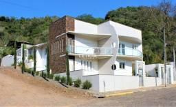 Título do anúncio: Belíssima residência 5d em Nova Palma central, Quarta Colônia