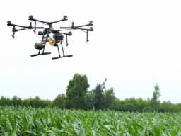 DJI RTF AGRAS MG-1P DRONE AGRICOLA