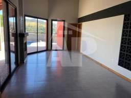 Título do anúncio: Imbatível 3 suítes em casa térrea em condomínio fechado em Atibaia - SP.
