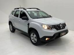 Título do anúncio: Renault DUSTER ZEN 1.6 CVT