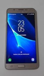 Título do anúncio: Samsung galaxy J7 Metal