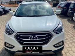 Título do anúncio: Hyundai ix35  2.0 16V 2WD Flex Aut.