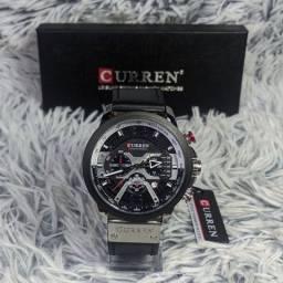 Relógio Curren Originais 160$ ? Frete grátis ?