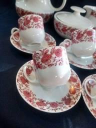 Porcelana Renner para café