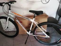 Título do anúncio: Bicicleta aro 29 com NF