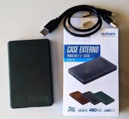 HD Externo 500 GB usb