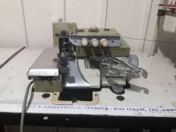 Título do anúncio: Máquina Overlock Rimoldi
