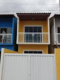 Título do anúncio: Casa Duplex  Frente a Praia / 70 metros quadrados com 2 quartos em Unamar (Tamoios) - Cabo
