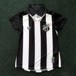 Título do anúncio: Camisa feminina Ceará
