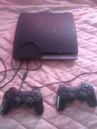 Título do anúncio: Vende se Playstation 3