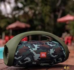 Título do anúncio: JBL BOMBOX HÁ GRANDE EXÉRCITO TOP