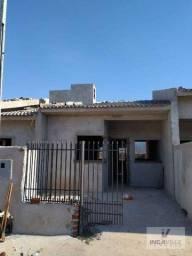 Título do anúncio: Casa com 2 dormitórios à venda, 55 m² por R$ 145.000,00 - Jardim Itália - Marialva/PR