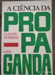 Livro: A Ciência da Propaganda - Claude Hopkins