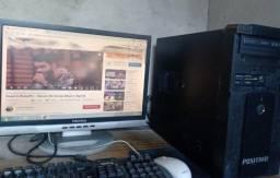 Computador ( Completo muito novo ) Leia o Anúncio