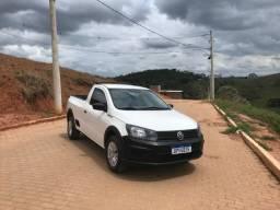 Volkswagen Saveiro Robust CS 2019