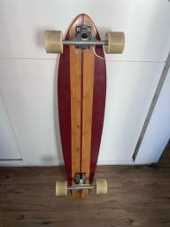 Skate Longboard lobu