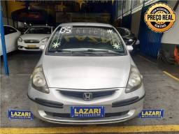 Honda Fit 1.4 lx 8v gasolina 4p manual